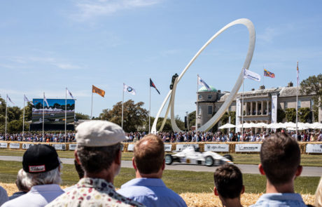 DME GT CLUB Goodwood Festival of Speed 2019 03 1