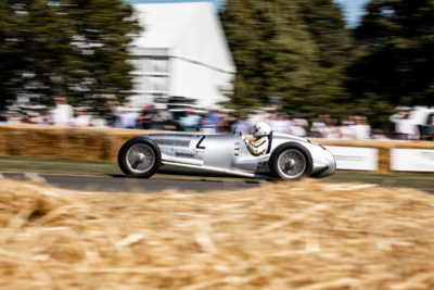 DME GT CLUB Goodwood Festival of Speed 2019 07