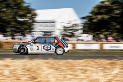 DME GT CLUB Goodwood Festival of Speed 2019 14