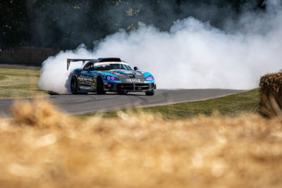 DME GT CLUB Goodwood Festival of Speed 2019 16