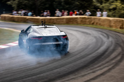 DME GT CLUB Goodwood Festival of Speed 2019 17