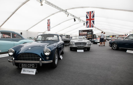 DME GT CLUB Goodwood Festival of Speed 2019 19