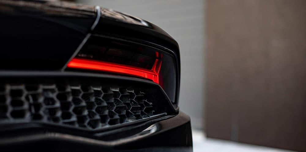 Lamborghini Huracan 07