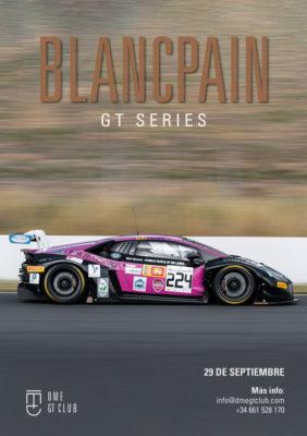 190929 Blancpain GT Series