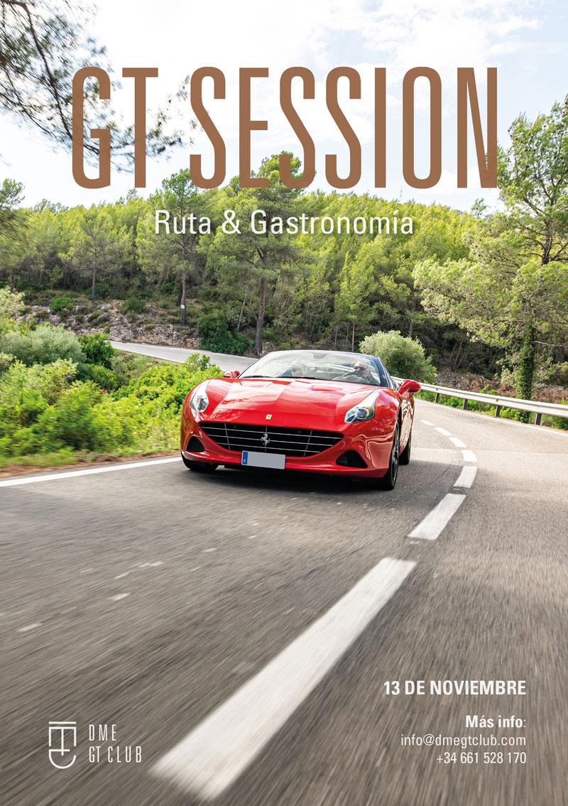 191113 GT Session