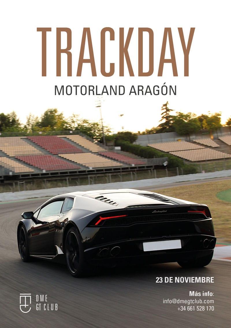 191123 Trackday Motorland