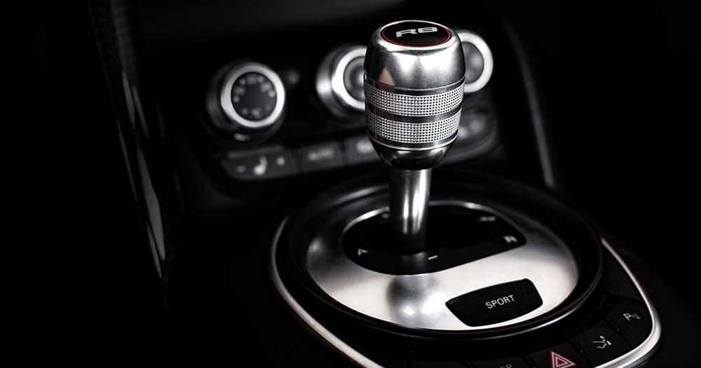 Audi R8 V10 11