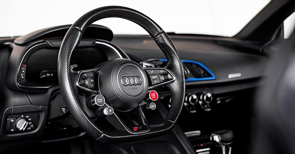 Audi R8 V10 Spyder 05