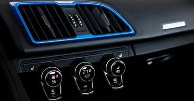 Audi R8 V10 Spyder 07