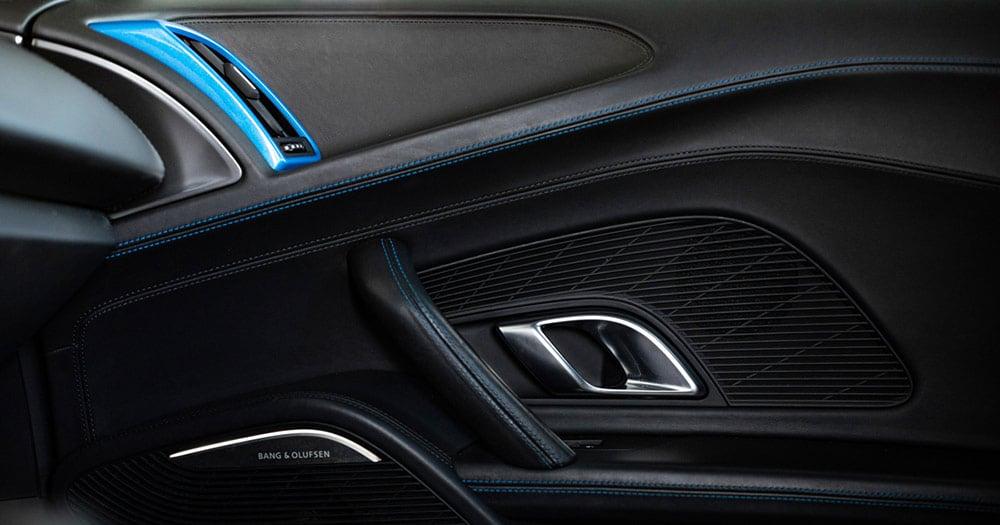 Audi R8 V10 Spyder 09