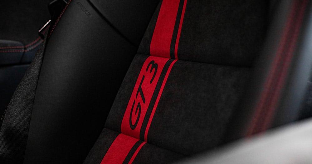 Porsche 911 GT3 07
