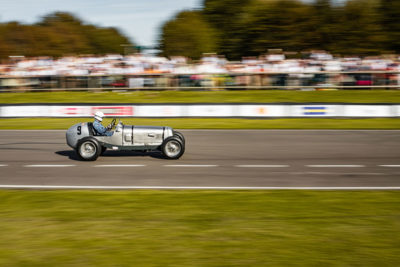 DME GT CLUB Goodwood Revival 10