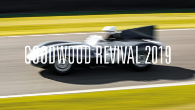 DME GT CLUB Goodwood Revival 2019 00