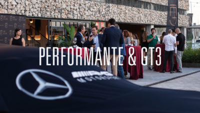 DME GT CLUB Presentacion Performante GT3 00