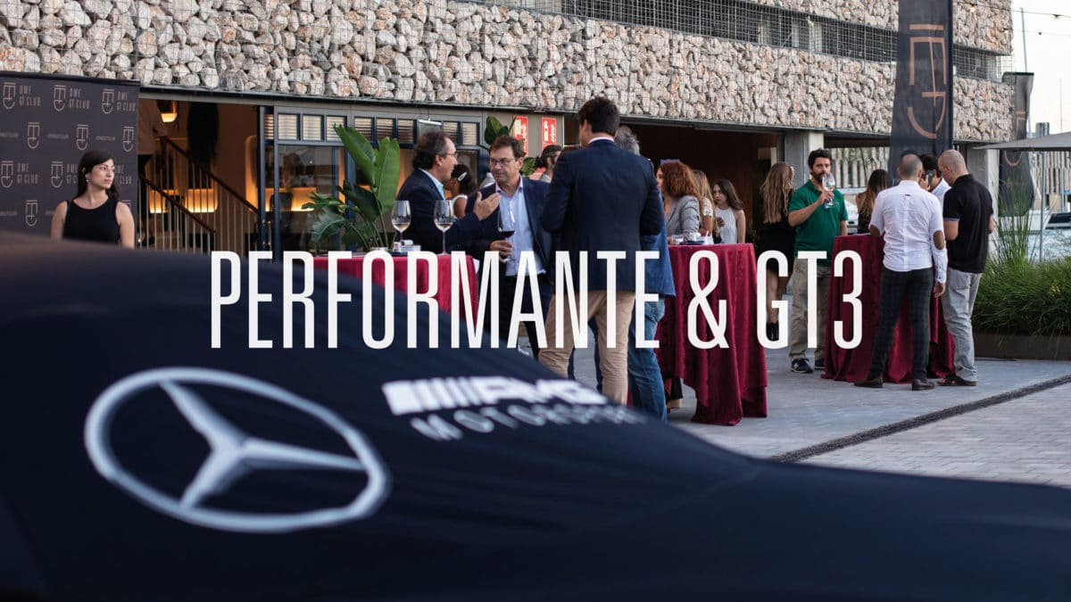 DME GT CLUB Presentacion Performante GT3 00