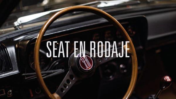 DME GT CLUB Seat En Rodaje 00
