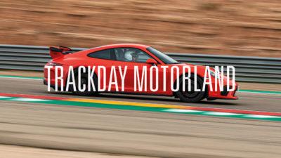 DME GT CLUB Trackday Motorland 00