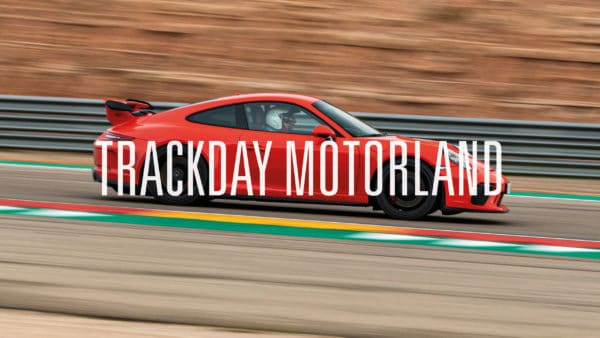 DME GT CLUB Trackday Motorland 00