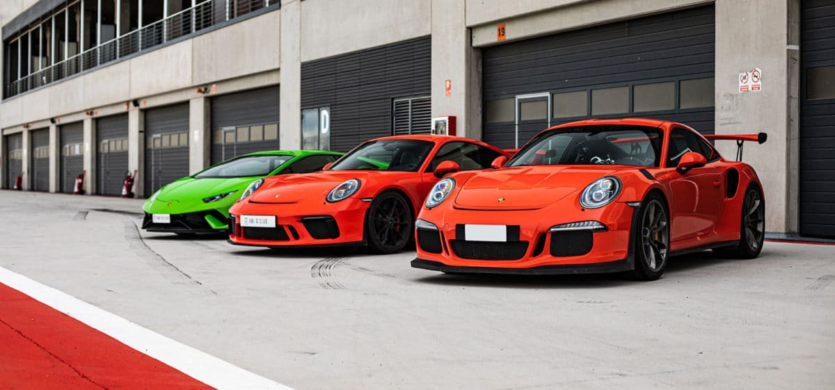 DME GT CLUB Trackday Motorland 01