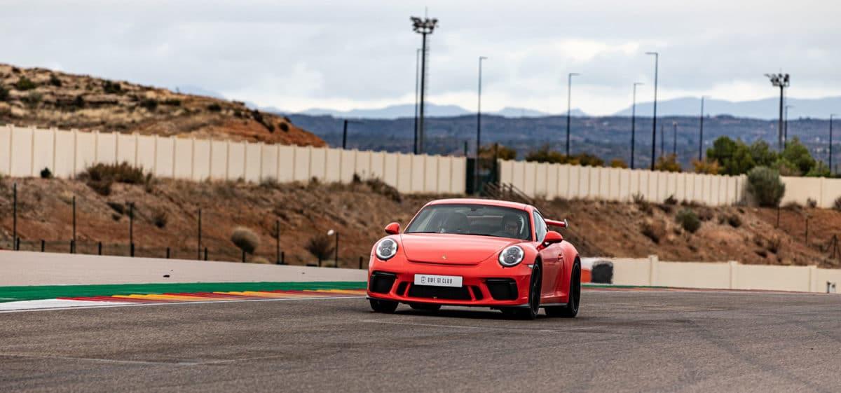 DME GT CLUB Trackday Motorland 03