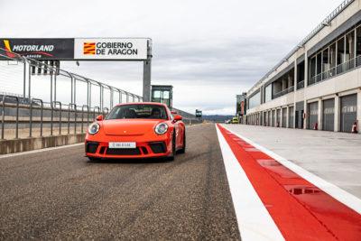 DME GT CLUB Trackday Motorland 06