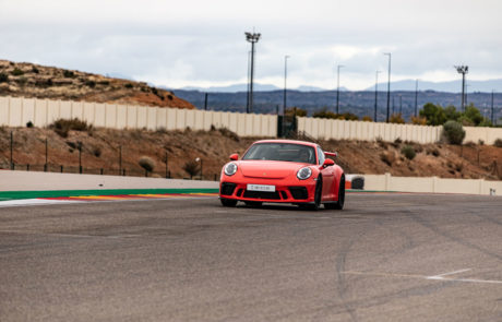 DME GT CLUB Trackday Motorland 10