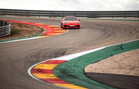 DME GT CLUB Trackday Motorland 11