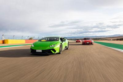 DME GT CLUB Trackday Motorland 15