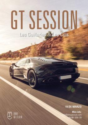 200319 GT Session