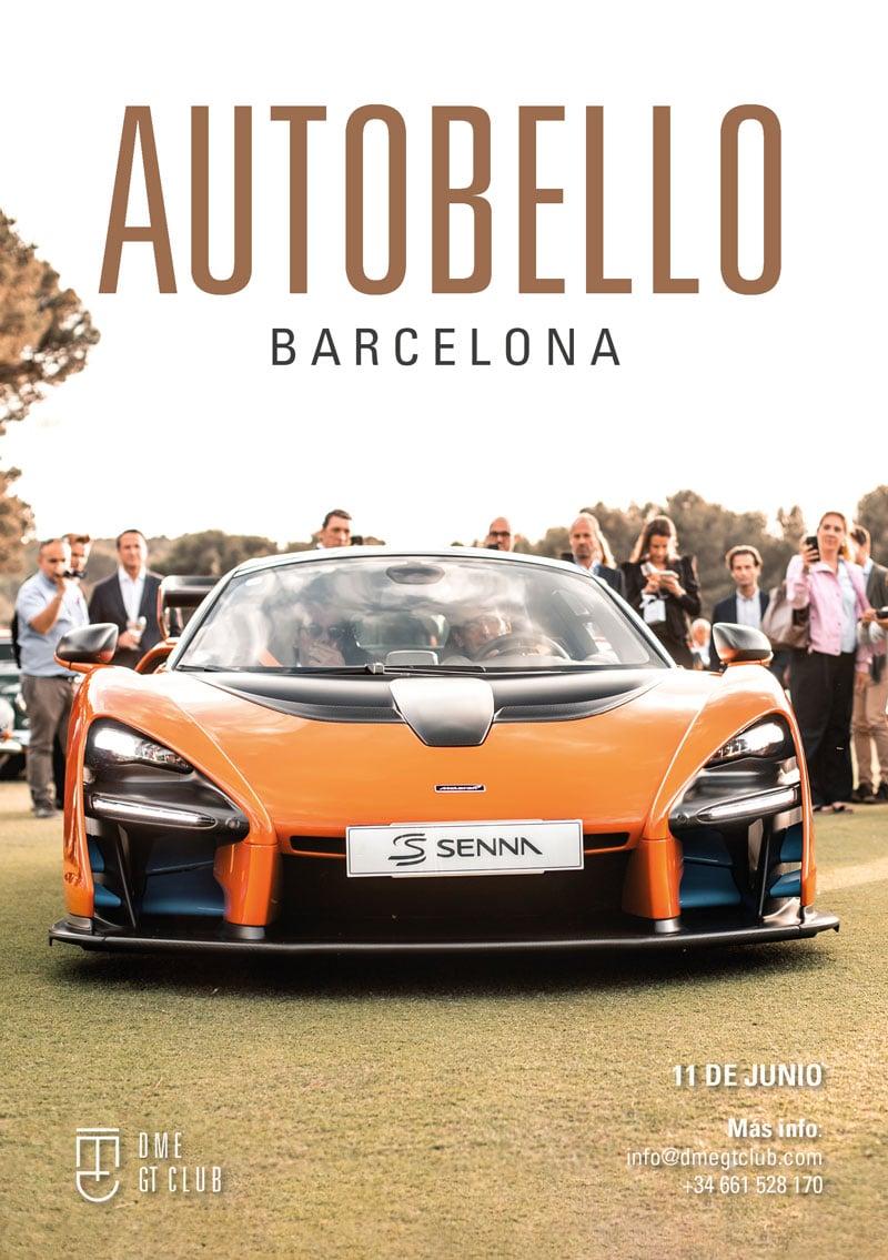 200611 Autobello Barcelona 2020