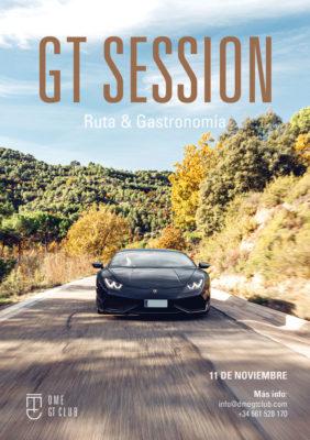 201111 GT Session