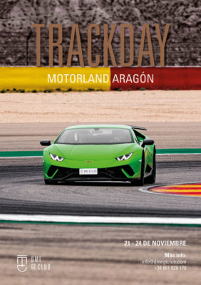 201121 Trackday Motorland