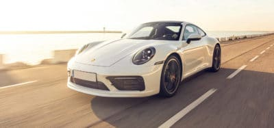 DME GT CLUB Porsche 992 Carrera S 01
