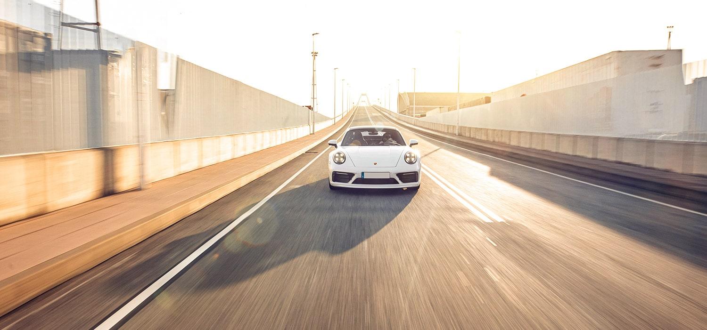 DME GT CLUB Porsche 992 Carrera S 02