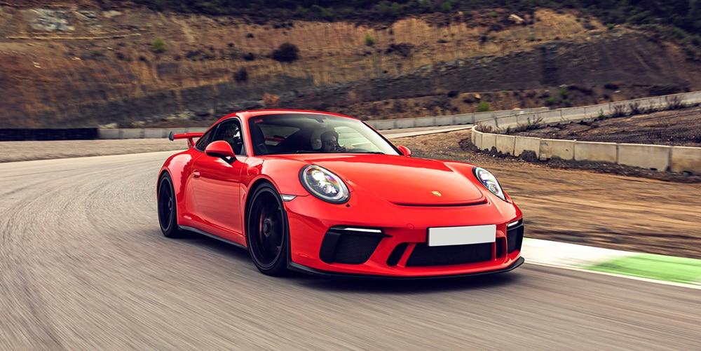 Porsche 911 GT3 011