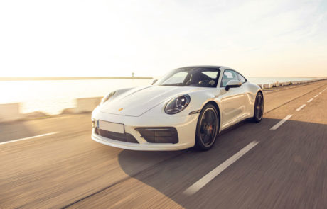 Porsche 992 Carrera S 01