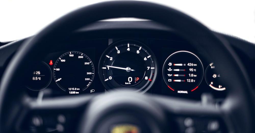 Porsche 992 Carrera S 015