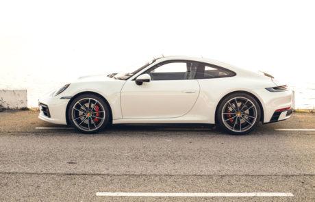 Porsche 992 Carrera S 04
