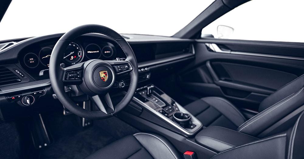 Porsche 992 Carrera S 041