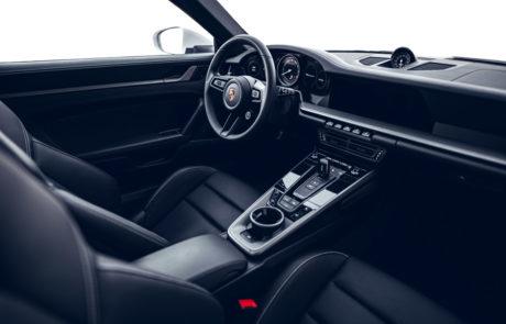 Porsche 992 Carrera S 09