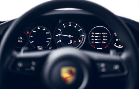 Porsche 992 Carrera S 10