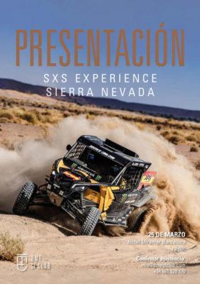 200325 Presentacion SxS Experience
