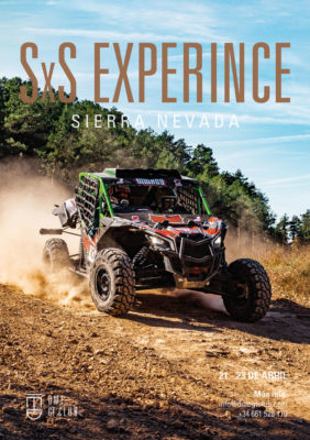 200421 Off Road SxS Experience