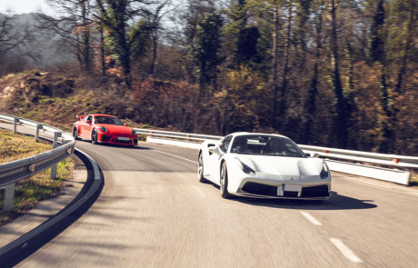 DME GT CLUB GT Session 07
