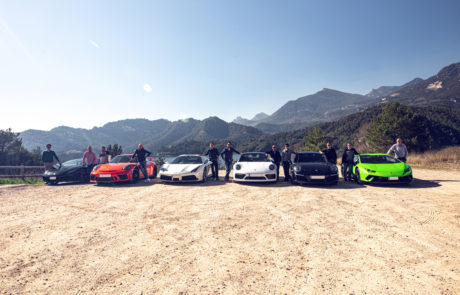 DME GT CLUB GT Session 09
